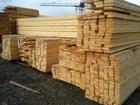 Изображение в Строительство и ремонт Строительные материалы Пиломатериалы из отборного леса оптом и в в Кемерово 5800