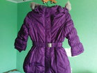 Скачать бесплатно фото Детская одежда Куртка-пальто для девочки 38717685 в Кемерово