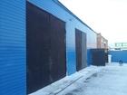 Увидеть фотографию Двери, окна, балконы Продам гаражные ворота 38928606 в Кемерово