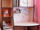 Свежее фото Кухонная мебель Письменный стол горка 39079912 в Кемерово