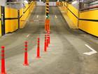 Скачать изображение Разное Парковочные столбики анкерные, бетонируемые, передвижные, съемные 39935466 в Кемерово
