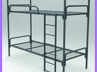 Просмотреть фотографию Мебель для спальни Металлические кровати в большом ассортименте 69929106 в Кемерово