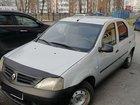 Renault Logan 1.4МТ, 2006, 166000км