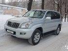 Toyota Land Cruiser Prado 4.0AT, 2008, 200000км