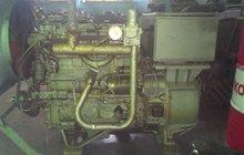 Электростанция АД-16/Т400 с хранения