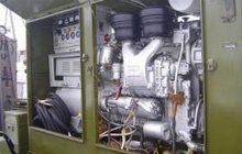 Электростанция дизель-генератор АД-30Т 400