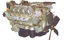 Двигатель КАМАЗ 740, 10 с хранения