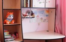 Письменный стол горка