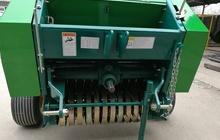 Пресс-подборщик сена ППР-8050