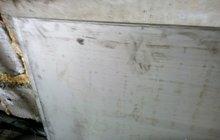 Нержавеющая сталь 5 листов 3мм