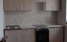 Кухонный гарнитур 2,1м за 4 дня от производителя