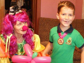 Свежее фото Организация праздников Детский праздник с аниматором в Кемерово 32447001 в Кемерово