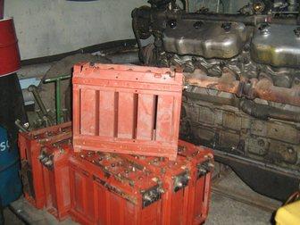 Новое фото Разное Аккумуляторы щелочные 5НК-125 32675166 в Кемерово