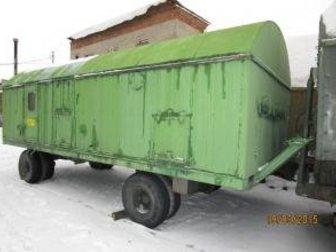 Увидеть фото  Передвижная электростанция (дизельный генератор) ДГА-200Т/400 32801405 в Кемерово
