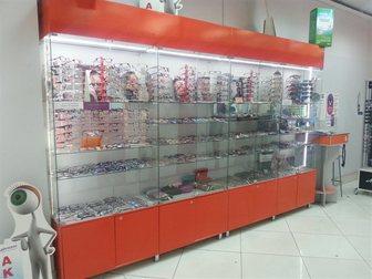 Увидеть foto Мягкая мебель торговая витрина(стеклянная) 32806241 в Кемерово