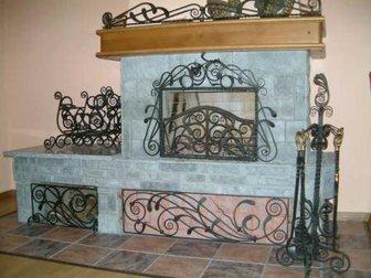 Свежее фотографию Мебель для дачи и сада Решетки на камин и каминные наборы 33040884 в Кемерово