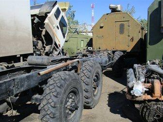 Смотреть foto Разное Запчасти на грузовой автомобиль ЗИЛ-131 33624818 в Кемерово