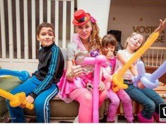 Просмотреть foto Организация праздников Аниматоры на детский праздник 34102064 в Кемерово