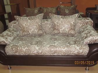 Смотреть фотографию Мягкая мебель мягкая мебель 34743520 в Кемерово