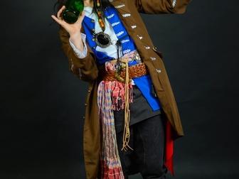 Просмотреть изображение Организация праздников Лучший Капитан Джек Воробей в Кемерово 35007524 в Кемерово