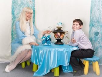Просмотреть фотографию  Дед Мороз и Снегурочка - Новогоднее поздравление на дом! 37682866 в Кемерово