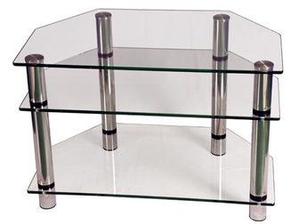Скачать бесплатно фотографию Телевизоры Стеклянный столик под ТВ 39103281 в Кемерово
