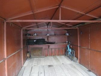 Скачать foto Продажа квартир Продам гараж в Центре 39374852 в Кемерово