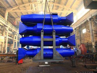 Скачать бесплатно фото  Батарейные циклоны БЦ-512 69354415 в Кемерово