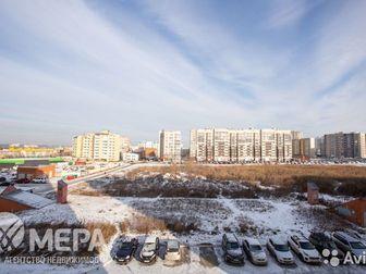 Продаётся отличная 2-комнатная квартира с кухней-гостиной в новом Южном, В непосредственной близости есть всё, что нужно для комфортной жизни - магазины, парк, церковь, в Кемерово