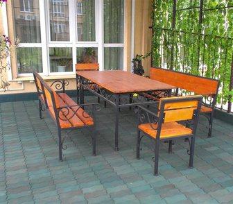 Фотография в Мебель и интерьер Производство мебели на заказ Предлагаем готовые изделия из металла:  - в Кемерово 0