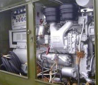 Изображение в Прочее,  разное Разное Электростанция (дизель-генератор) АД-30Т/400 в Кемерово 0