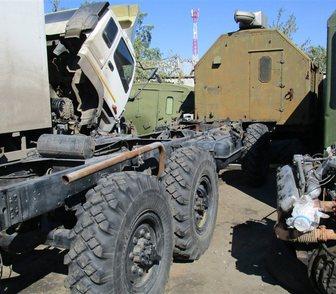 Фотография в Прочее,  разное Разное Грузовой автомобиль ЗИЛ-131 с хранения, с в Кемерово 0