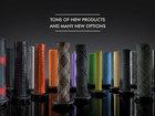 Увидеть изображение Разное Кабельная оплётка TechFlex, 49 вариантов цветов - Акция 36288534 в Киеве
