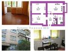 Увидеть фото  Продаю комнату с балконом в 3-комн, квартире 37151631 в Киеве
