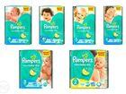 Смотреть фотографию  Продам оптом подгузники Pampers Active Baby GIANT PACK, 2(3-6кг)-100шт, 3(4-9кг)-90шт, 4(7-14кг)-76шт, 5(11-18кг), 6(15+кг)-56шт, Лучшие подгузники производст 38725221 в Одессе