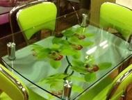 Неотъемлемой частью любой кухни есть кухонный стол Неотъемлемой частью любой кух