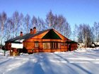 Скачать бесплатно изображение  Лесной отель «СтрельчихаКлуб» 32603167 в Кимрах