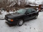 Audi 80 1.8МТ, 1989, 400000км