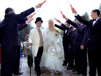 Скачать изображение Фото- и видеосъемка Свадебная съёмка, Видеосъёмка свадьбы 38413243 в Киришах