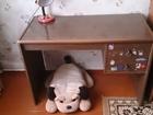 Просмотреть фотографию  Стол письменный бывший в употреблении 53455714 в Кирове (Калужская область)