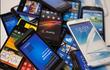 Budget smartphones from AliExpress (Bestseller)