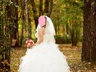 Скачать фото  Продам очень пышное свадебное платье 32833800 в Кирове