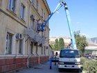 Уникальное фото Спецтехника Услуги автовышки от 700 руб коленчатые,телескопические 33099310 в Кирове