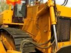 Свежее foto  Легкий трактор ЧЕТРА Т-9, 01 бульдозер 39478624 в Кирове (Кировская область)