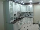 Новое фото  Шкафы-купе, шкафы -кровати, кухни на заказ 51038395 в Кирове