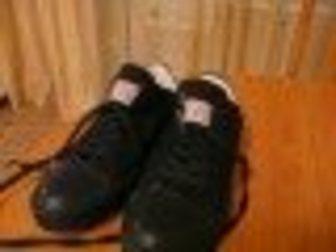 Скачать бесплатно фотографию Спортивная обувь Полукеды Convers 34061523 в Кирове