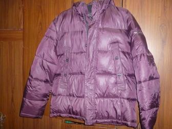 Увидеть foto Мужская одежда Куртка мужская 37220616 в Кирове (Кировская область)