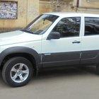 Chevrolet Niva 1.7МТ, 2014, 67000км