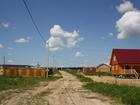 Изображение в Недвижимость Земельные участки Продам участки по 10 соток (с возможностью в Киржаче 125000