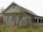 Фото в   Продаю рубленный дом, площадью 80 кв. м, в Киржаче 800000